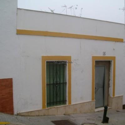 2561 Casa Centro Ayamonte