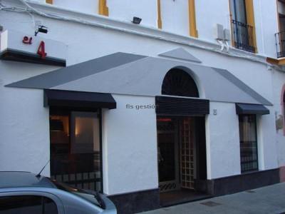 venta desde Local Centro Ayamonte HUELVA FLS Gestión