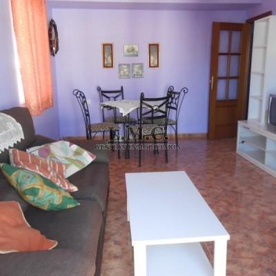 2864 Piso centro Isla Cristina