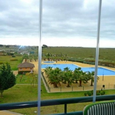 Apartment 90m² room 2 Costa Esuri (Las Encinas) Ayamonte
