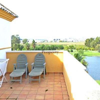 Apartment  - Bed. 2 Isla Canela Golf Ayamonte
