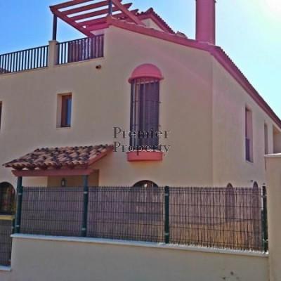 Chalet 140m² - Bed 3 Costa Esuri Ayamonte