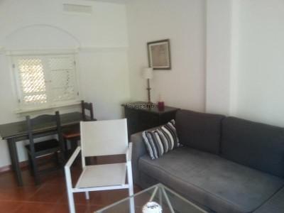 FLS Gestión Apartamento Campo de Golf Isla Canela Ayamonte HUELVA