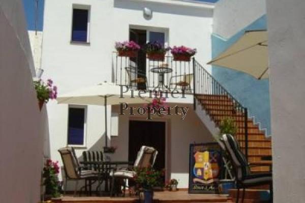 Premier Property sale Townhouse Ayamonte, La Villa Ayamonte HUELVA