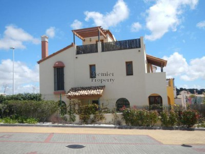 Premier Property Adosado Costa Esuri, La Jara Ayamonte HUELVA