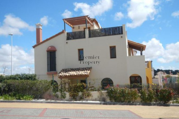 Premier Property sale Townhouse Costa Esuri, La Jara Ayamonte HUELVA