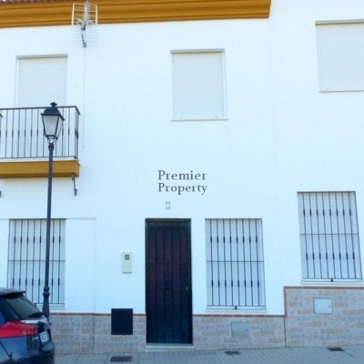 Townhouse 100m² - Bed 4 Ayamonte Ayamonte