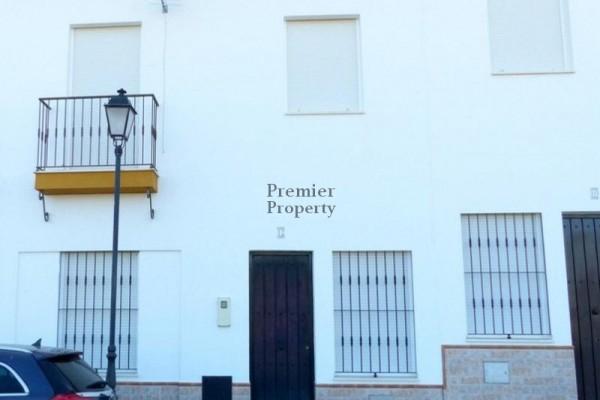 Premier Property sale Townhouse Villablanca Villablanca HUELVA