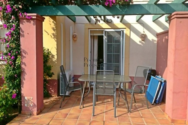 Premier Property sale Apartment Hoyo 1, Isla Canela Golf Ayamonte HUELVA