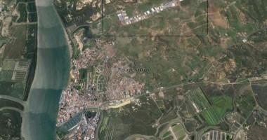 FLS Gestión Parcela Nuevo Poligono Industrial Ayamonte HUELVA