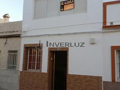INVERLUZ, S.L. Casa CENTRO - PUNTA DEL MORAL Ayamonte HUELVA