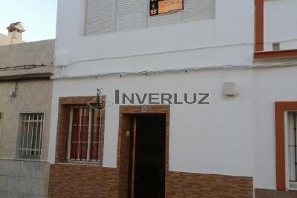 INVERLUZ, S.L. Venta Casa CENTRO - PUNTA DEL MORAL Ayamonte HUELVA