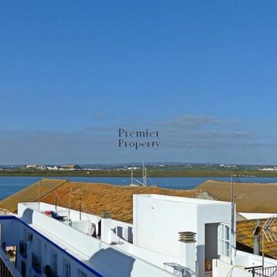 Townhouse 80m² - Bed 3 Isla Canela Golf Ayamonte