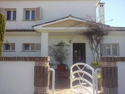 Gestión Inmobiliaria La Antilla Chalet El Rompido Cartaya HUELVA