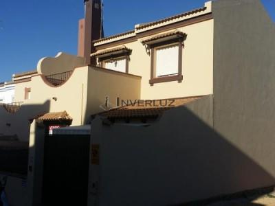 INVERLUZ, S.L. Adosado BARRIADA CAMINO DE LA NORIA Ayamonte HUELVA