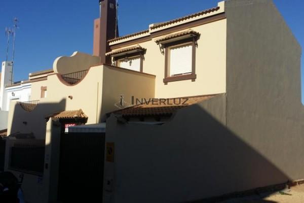 INVERLUZ, S.L. Venta Adosado BARRIADA CAMINO DE LA NORIA Ayamonte HUELVA