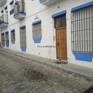 Piso  hab.1 LA VILLA Ayamonte