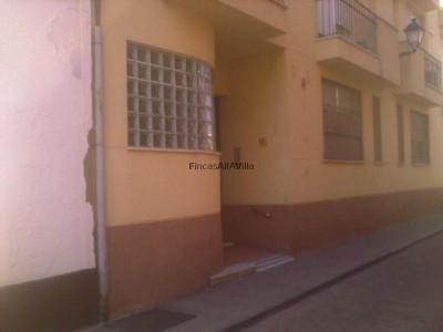 FINCAS ALTAVILLA SL Loft CENTRO Ayamonte HUELVA