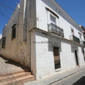 Casa 700m² hab.10 CENTRO Ayamonte