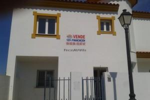 FINCAS ALTAVILLA SL Adosado PUEBLO