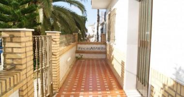 FINCAS ALTAVILLA SL Casa PUNTA DEL MORAL Ayamonte HUELVA