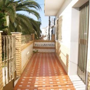 Casa 120m² hab.3 PUNTA DEL MORAL Ayamonte