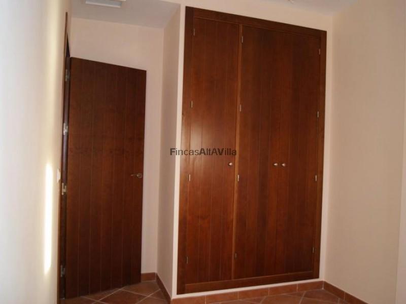 FINCAS ALTAVILLA SL Adosado MIRADOR Ayamonte HUELVA