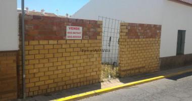 FINCAS ALTAVILLA SL Solar PUEBLO Villanueva de los Castillejos HUELVA