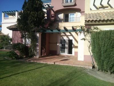 FINCAS ALTAVILLA SL Apartamento Campo de Golf Isla Canela Ayamonte HUELVA