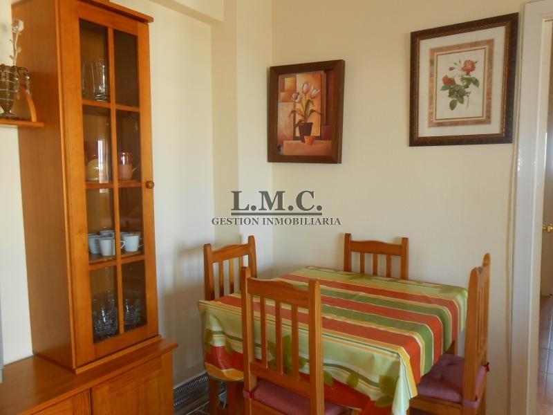 LMC INMOBILIARIA Piso Playa Central Isla Cristina HUELVA