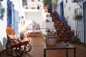 FINCAS ALTAVILLA SL Casa CENTRO Ayamonte