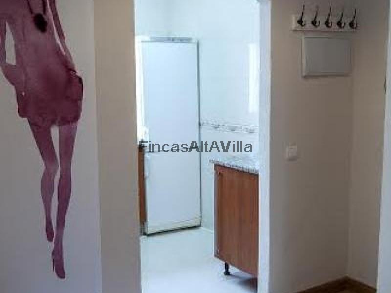 FINCAS ALTAVILLA SL Piso CENTRO Ayamonte HUELVA