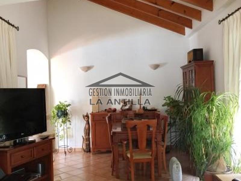 Chalet Playa De La Antilla Lepe HUELVA Gestión Inmobiliaria La Antilla