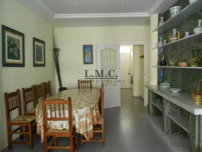 LMC INMOBILIARIA Dúplex Centro Isla Cristina HUELVA