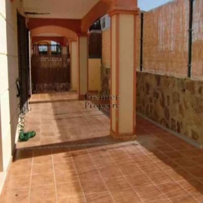 Townhouse 90m² - Bed 2 Isla Canela Golf Ayamonte