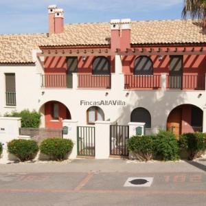 Adosado 105m² hab.3 Costa Esuri Ayamonte