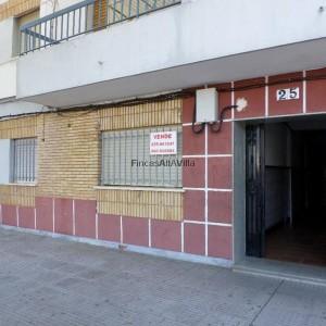 Piso 70m² hab.3 SALON DE SANTA GADEA Ayamonte