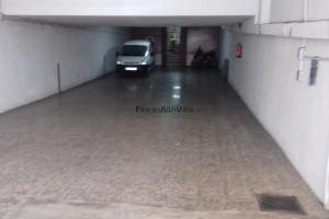 FINCAS ALTAVILLA SL Plaza de garaje CALLES ALTAS