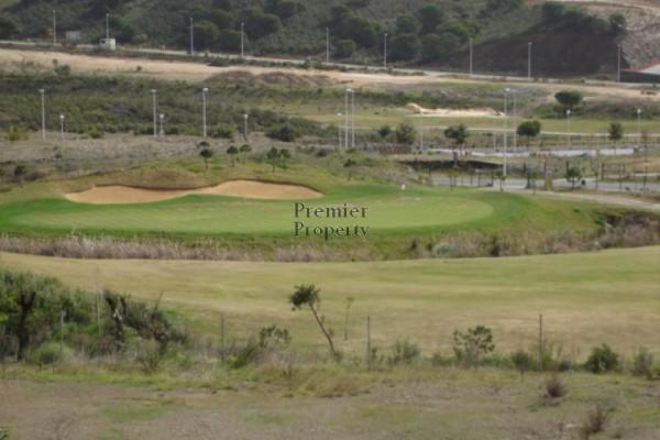 Premier Property sale Parcela Costa Esuri Ayamonte HUELVA