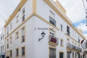 INVERLUZ, S.L. Piso CENTRO CIUDAD Ayamonte HUELVA
