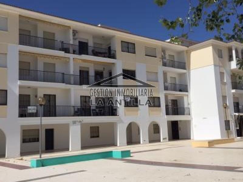 Gestión Inmobiliaria La Antilla Piso Playa De La Antilla La Antilla