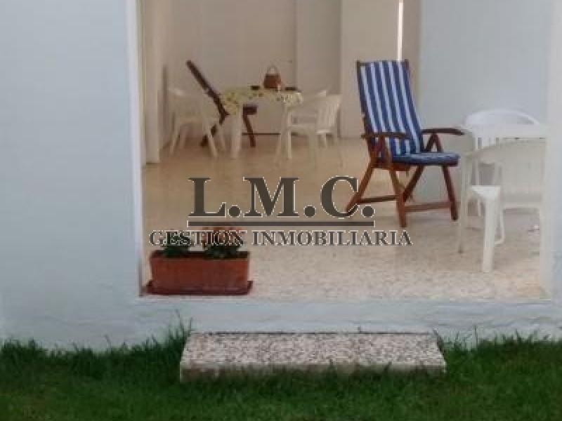 LMC INMOBILIARIA Adosado Playa Central Isla Cristina HUELVA