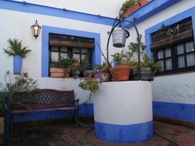 FINCAS ALTAVILLA SL Casa SAN SILVESTRE San Silvestre de Guzmán HUELVA
