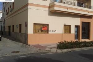 INVERLUZ, S.L. Oficina Centro Ciudad Ayamonte HUELVA