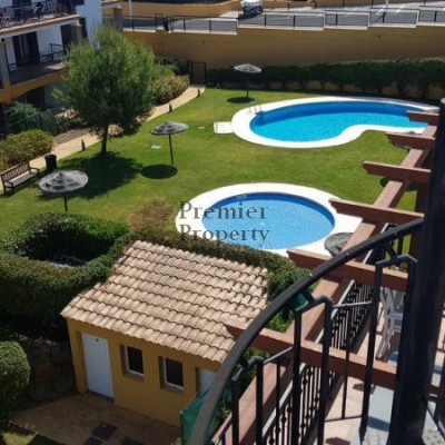 Apartment 78m² room 2 Isla Canela Golf Ayamonte