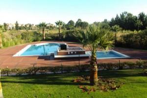 FINCAS ALTAVILLA SL Apartamento Campo de Golf Isla Canela