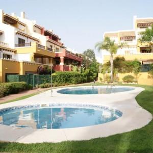 Apartamento 80m² hab.2 Marina Esuri, Costa Esuri Ayamonte