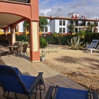 Townhouse 82m² room 2 Isla Canela Golf Ayamonte