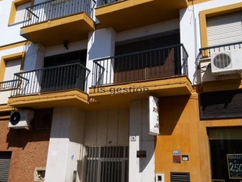 Piso CENTRO Ayamonte FLS Gestión
