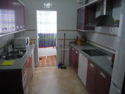 Islántica Inmobiliaria Piso Huerto de la Potala Isla Cristina HUELVA